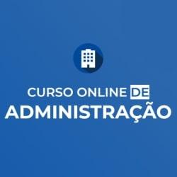 curso de administracao online