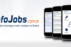 infojobs vagas de emprego gratis